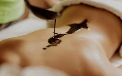 ¿ Que masaje relajante escojo?